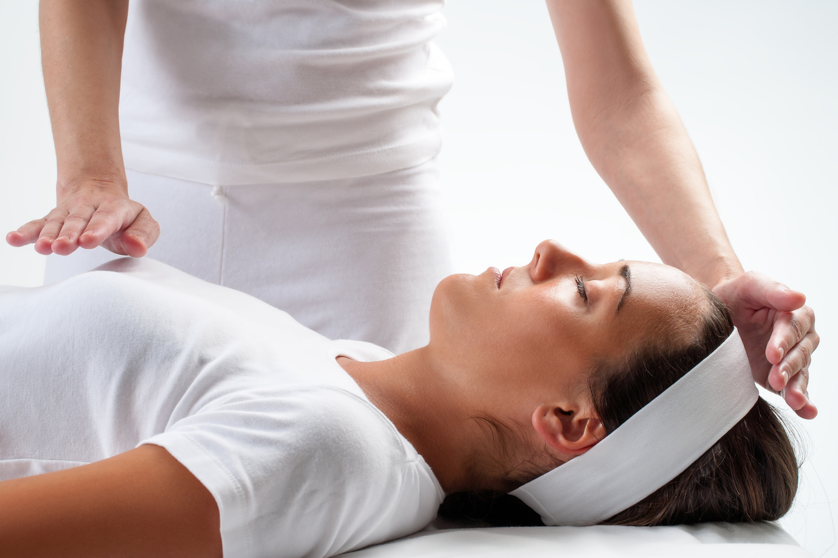 Reiki Professional Therapy Session